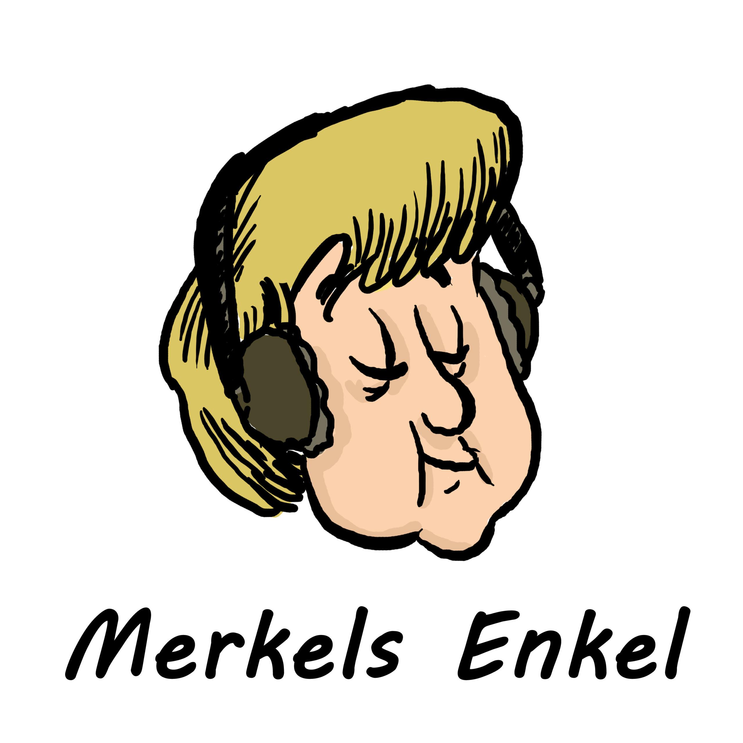 Merkels Enkel